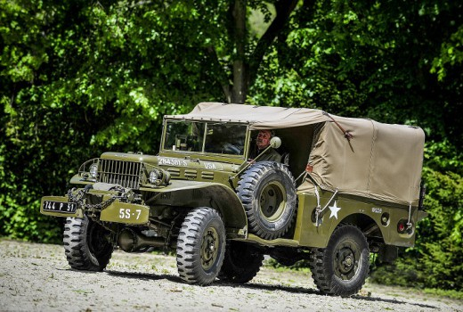 jeep militaire 4x4 story. Black Bedroom Furniture Sets. Home Design Ideas