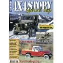 Magazine 4X4STORY N°01