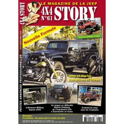 Magazine 4X4STORY N°61