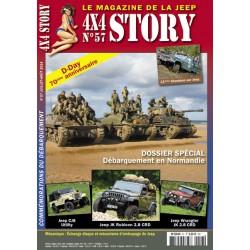 Magazine 4X4STORY N°57