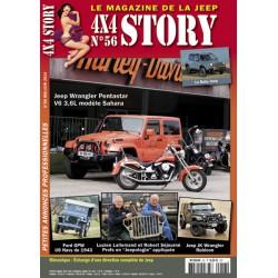 Magazine 4X4STORY N°56