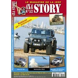 Magazine 4X4STORY N°52