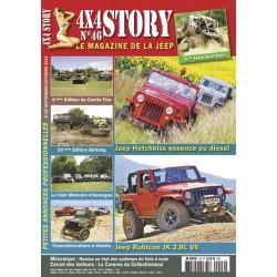 Magazine 4X4STORY N°46