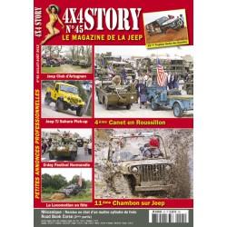 Magazine 4X4STORY N°45