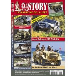 Magazine 4X4STORY N°43