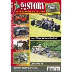 Magazine 4X4STORY N°42