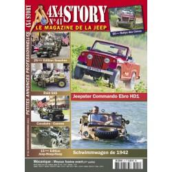 Magazine 4X4STORY N°41