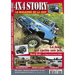 Magazine 4X4STORY N°36