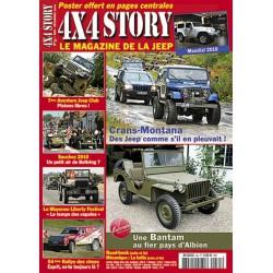 Magazine 4X4STORY N°35