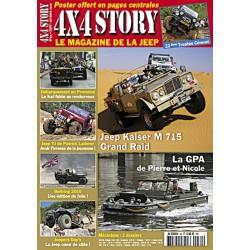 Magazine 4X4STORY N°34