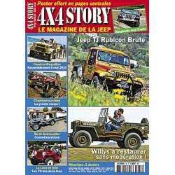 Magazine 4X4STORY N°33
