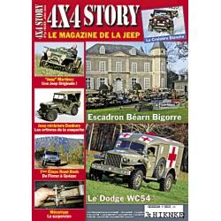 Magazine 4X4STORY N°31