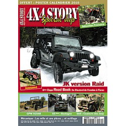 Magazine 4X4STORY N°30