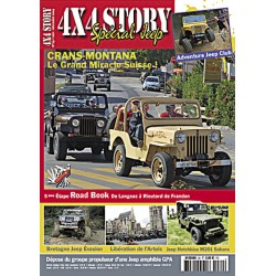 Magazine 4X4STORY N°29