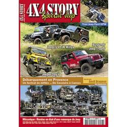 Magazine 4X4STORY N°28