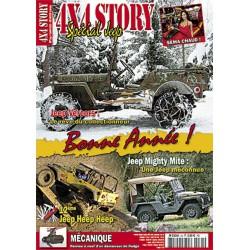 Magazine 4X4STORY N°24