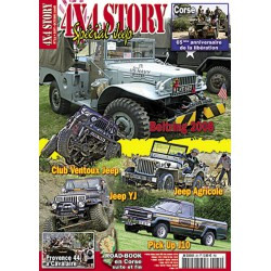 Magazine 4X4STORY N°22