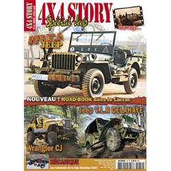 Magazine 4X4STORY N°19