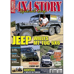 Magazine 4X4STORY N°15