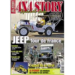 Magazine 4X4STORY N°12