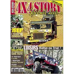 Magazine 4X4STORY N°9