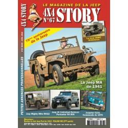 Magazine 4X4STORY N°67