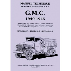 Manuel Technique - GMC