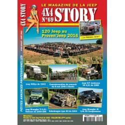 Magazine 4X4STORY N°69