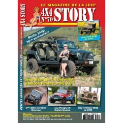 Magazine 4X4STORY N°70