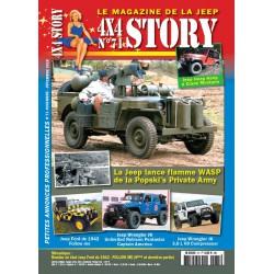 Magazine 4X4STORY N°71