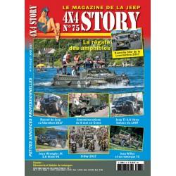 Magazine 4X4STORY N°75