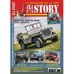 Magazine 4X4STORY N°78