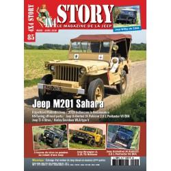 Magazine 4X4STORY N°85