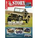 Magazine 4X4STORY N°86