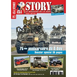 4x4 Story numéro 87