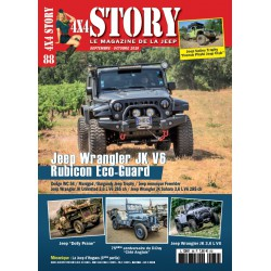 Magazine 4X4STORY N°88