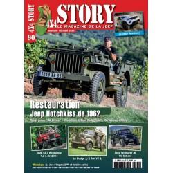 Magazine 4X4STORY N°90