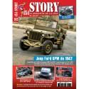 Magazine 4X4STORY N°92