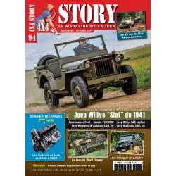 Magazine 4X4STORY N°94
