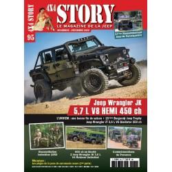Magazine 4X4STORY N°95