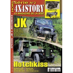 Magazine 4X4STORY HS N°2